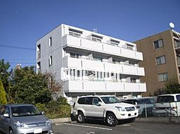 植田スイートハウス[2階]の外観