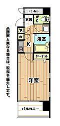 南小倉駅 288万円