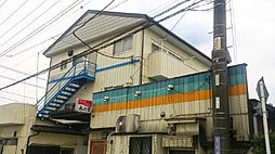 大和田マツキマンション[302号室]の外観