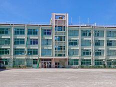 江戸川区立小岩第一中学校 距離20m