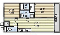 金山駅 7.7万円