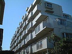 住友茅ヶ崎ガーデンハウス[603号室]の外観