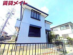 川越富洲原駅 9.8万円