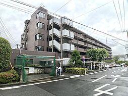 藤和ライブタウン大船3号棟