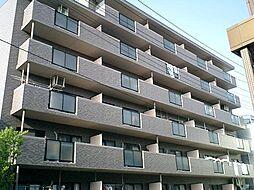 フローラ浦和[3階]の外観