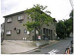 グリーンハイツ南山田[202号室号室]の外観