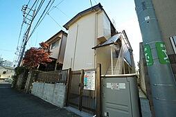 京王線 八幡山駅 徒歩12分の賃貸アパート