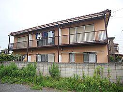 いづみ荘[203号室]の外観