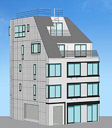 新築 Kukai Terrace河田町[201号室号室]の外観