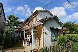 笹マンション[1階]の外観