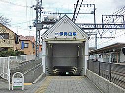近鉄「伊勢田駅...