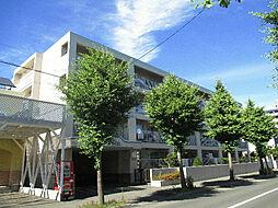 北海道札幌市東区北二十条東10丁目の賃貸マンションの外観