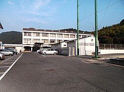 安土中学校