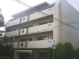 トレスフォンテ東園田[4階]の外観