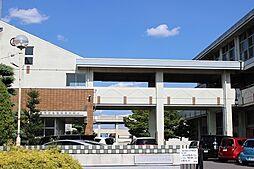 尾西第三中学校