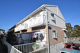 [テラスハウス] 東京都八王子市椚田町 の賃貸【/】の外観
