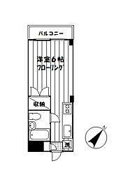 阿出川ビル2[309号室]の外観