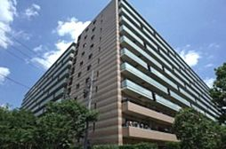 平成25年築・豊かな緑と暮らす・志木の杜テラス