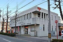 岩津郵便局まで...