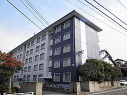 小倉大南ビル[101号室]の外観