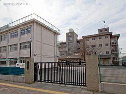 三郷市立北中学...