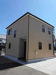 [一戸建] 東京都足立区中央本町5丁目 の賃貸【/】の外観