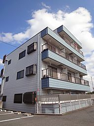 千葉県千葉市若葉区桜木1丁目の賃貸マンションの外観