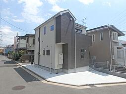 神奈川県横浜市神奈川区片倉2丁目