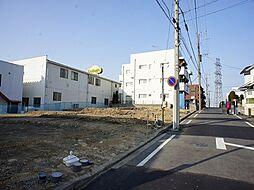 神奈川県横浜市緑区霧が丘6丁目