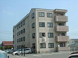 三重県四日市市西伊倉町の賃貸マンションの外観