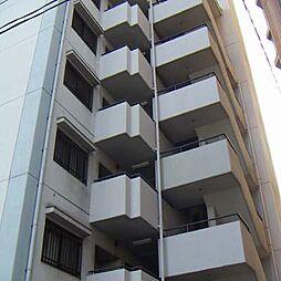 第二グランドール住吉[4階]の外観
