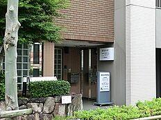 周辺環境:横尾内科医院