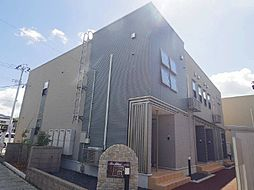 JR奥羽本線 山形駅 バス14分 消防署前下車 徒歩6分の賃貸アパート