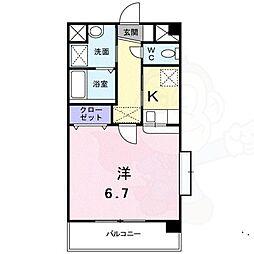 室見駅 4.1万円
