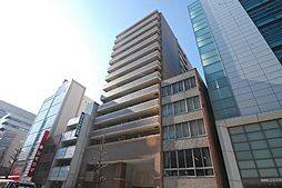 CASSIA錦本町通(旧スタジオスクエア錦)[8階]の外観