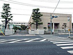 横浜市立中和田...