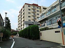 (HOUSE LOUNGE)東建マンション学芸大