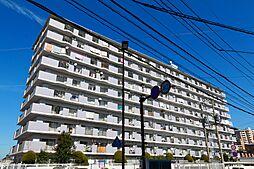コープ野村姪浜[7階]の外観