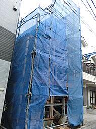 東京都葛飾区新小岩1丁目