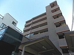 アルファコート川口元郷[3階]の外観