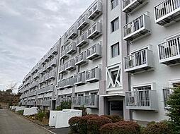 町田木曽住宅ト-2号棟