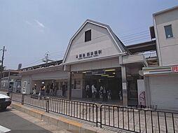 阪急西京極駅ま...