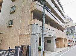 ライオンズマンション京橋川公園[205号室]の外観
