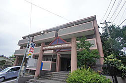 福岡県福岡市城南区片江3丁目の賃貸マンションの外観