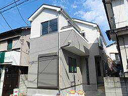 東京都荒川区西尾久6丁目