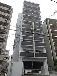 ライブガーデン新大阪[7階]の外観