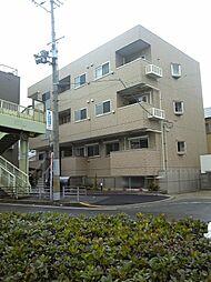 サンヒルズ岡本[202号室]の外観