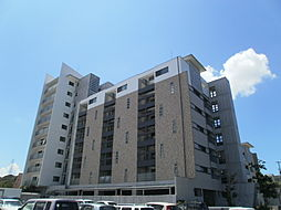 福岡県北九州市八幡西区中須1丁目の賃貸マンションの外観