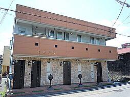 石井ビル(中田町)[1階]の外観