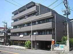 湘南第二ホーワマンション[2階]の外観